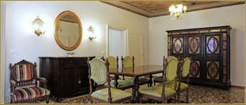 Rental Flat in Venice : Ca' dell'Affresco Saint-Mark District