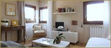 Flat Rental in Venice: Casa dei Bombardieri Castello District
