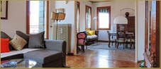 Flat Rental in Venice: Greci View Castello District