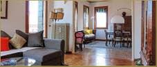 Flat Rental in Venice: Greci View Castello District