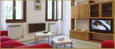 Flat Rental in Venice: Ca' dei Pensieri Dorsoduro District