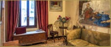 Flat Rental in Venice: Ponte Storto  San Polo District