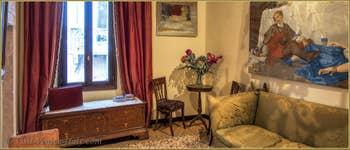 Flat Rental in Venice: Ponte Storto  San Polo District