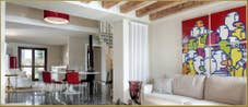 Flat Rental in Venice: Ca' del Redentore Dorsoduro District