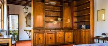 Rental Flat in Venice: Cerchieri Suite