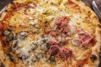 Restaurant Al Vecio Canton Pizzeria in Venice