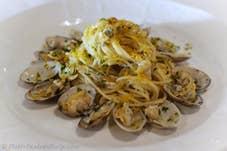 Restaurant Al Cantinon in Venice