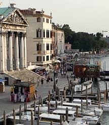 Antiche Figure Hotel Venice Italy