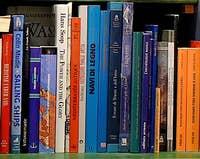 Mare di Carta bookshop