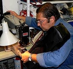 xyStil-Gar - Danilo Pastorello shoemaker Venice ItalyzALTxyz